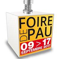 Foire de Pau
