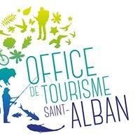 Saint Alban sur Limagnole Tourisme