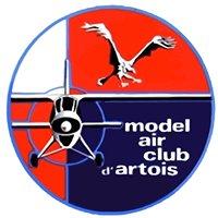 Model Air Club d 'Artois
