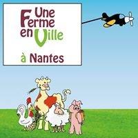 Une Ferme en ville à Nantes