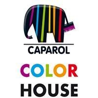 Caparol Color House / Wzorcownia nr1