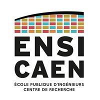 ENSICAEN, école d'ingénieurs et centre de recherche