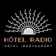 Hotel Restaurant Le Radio