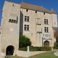 Château de Gramont - Centre des Monuments Nationaux