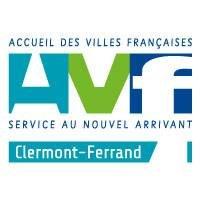 Accueil des Villes Françaises AVF Clermont-Ferrand