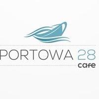 Cafe Portowa28