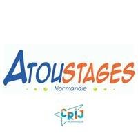 Atoustages Normandie