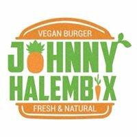 Johnny Halembix #Veganspot