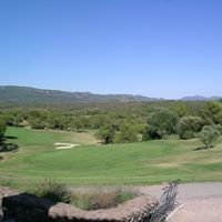 Domaine de saint Endreol , golf & spa resort