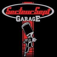 Secteur Sept Garage