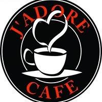 Café J'Adore - Coffee & Tea Shop