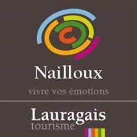 Lauragais Tourisme à Nailloux