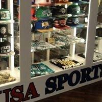 USA Sports Łódź