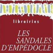 Librairie Sandales D'empédocle Besançon