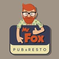 Mr Fox Pub&Resto