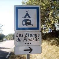 Domaine des Étangs de Plessac