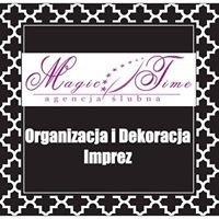 Magic Time Organizacja i Dekoracja Imprez