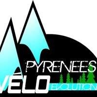 Pyrénées Vélo Evolution