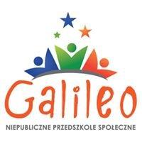 Niepubliczny Żłobek i Przedszkole Językowo-Artystyczne Galileo