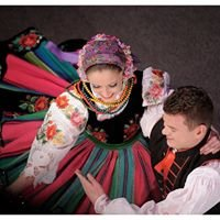 Zespół Pieśni I Tańca Sląsk
