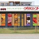 Delikatesy Smakosz