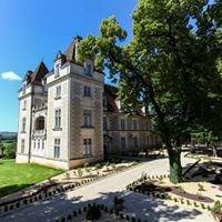 Domaine du Château de Monrecour - Hôtel et Restaurant
