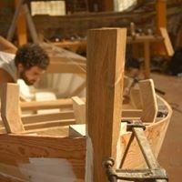 Atelier des barques de Paulilles