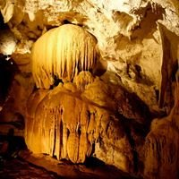 Cuevas de Urdazubi / Urdax-eko lezeak