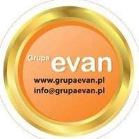 Grupa EVAN - Kompleksowa i profesjonalna obsługa imprez oraz eventów