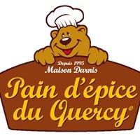 Pain d'Epice du Quercy