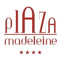 Plaza Madeleine