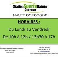 Sports-Nature Haute-Dordogne