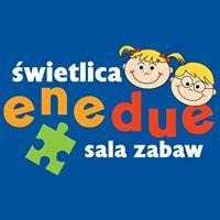 Enedue - edukacyjna świetlica dla dzieci