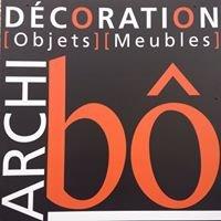 Archibô décoration