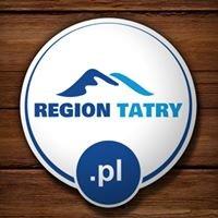 Region Tatry Zakopane