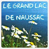 Le Grand Lac de Naussac