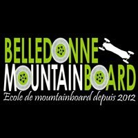 Belledonne Mountainboard - Les 7 Laux