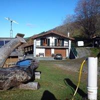 Casa Rural Ametsenea