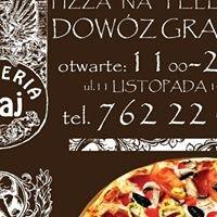 Pizzeria Raj - Będzin