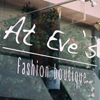 At Eve's - Fashion Boutique
