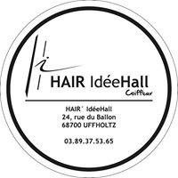 HAIR' Idéehall