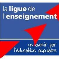 Ligue de l'enseignement 54