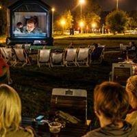 Metro Słodowiec - Kino Letnie