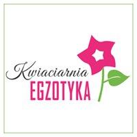 Kwiaciarnia Egzotyka