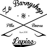 Ze BarnyShop