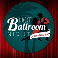 Hot Ballroom Night
