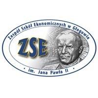 Zespół Szkół Ekonomicznych im. Jana Pawła II w Głogowie