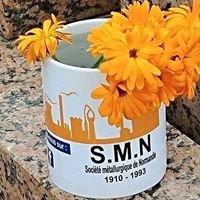 S.M.N Société métallurgique de Normandie