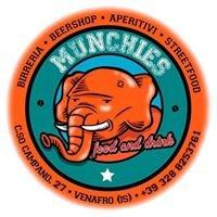 Munchies Venafro