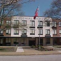 Colonial Middle School Creative & Performing Arts (CAPA)